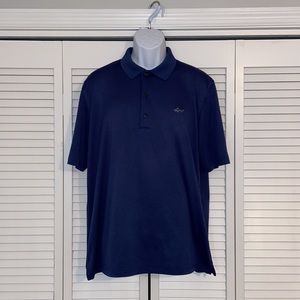 GREG NORMAN COLLECTION Size Large PlayDry ML75